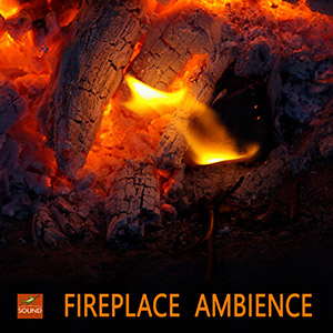 fireplace ambience pack
